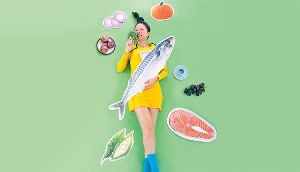 營養素超多的地瓜葉竟然還可以抗老化!?